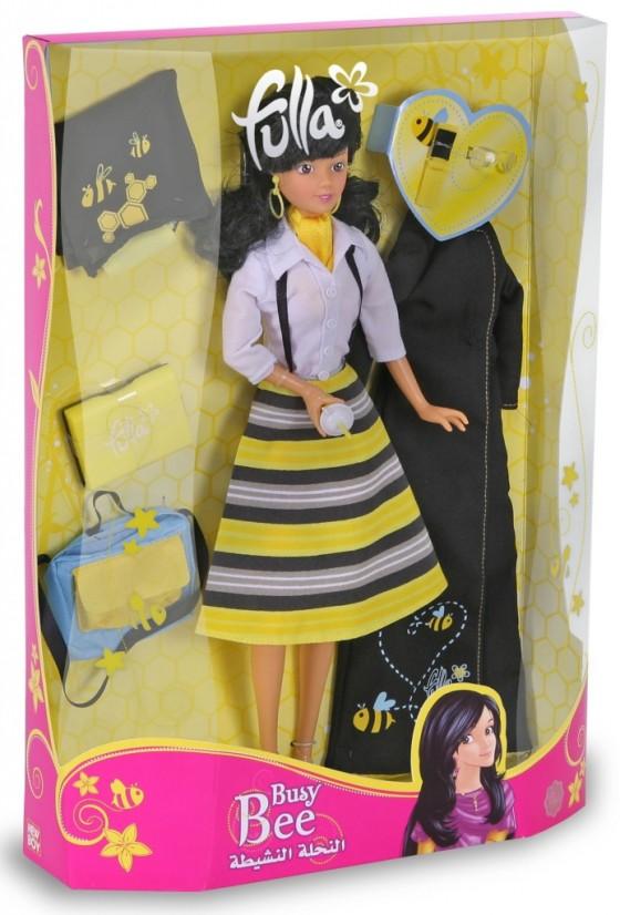 кукла Фулла