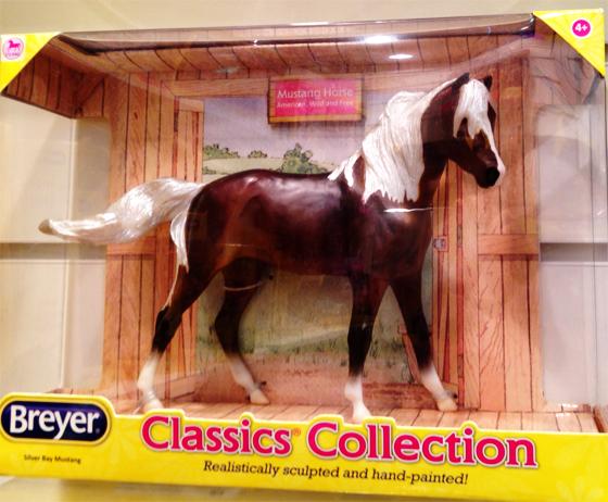 лошадки в коллекцию