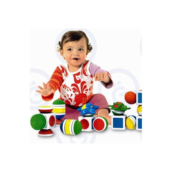 магнитный конструктор для малышей