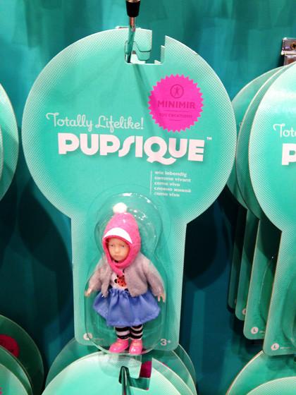pupsique