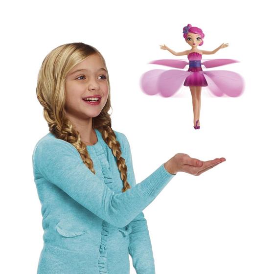 Flutterbye Fairies