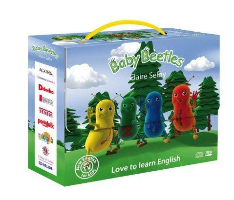 Baby-Beetles