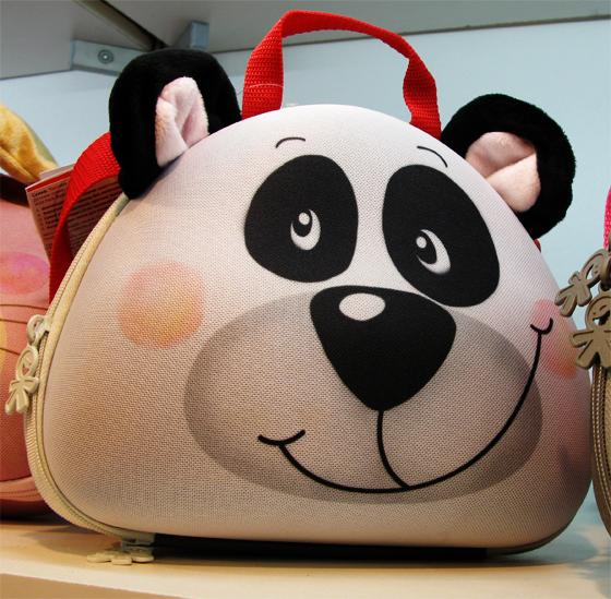 Wild Pack panda