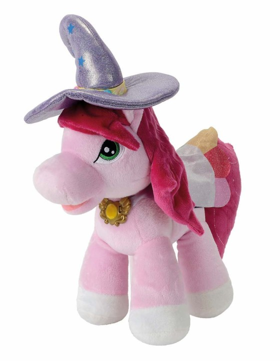 plush toys filly