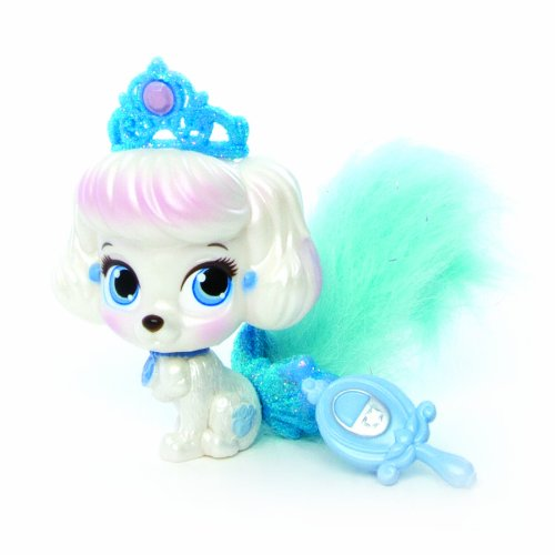 Disney Princess Palace Pets Beauty and Bliss Playses - Cinderella by Blip Toys