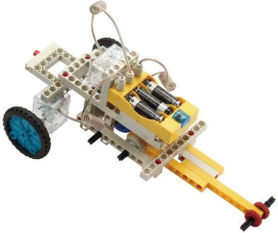 Thames & Kosmos Remote Machines