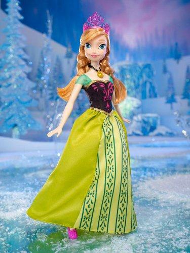 Classic Doll Anna