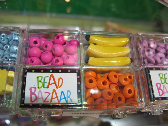 bead bazaar nabor