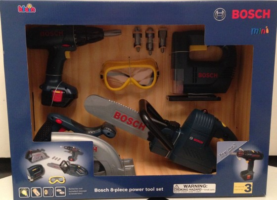 bosch 8-piece power tool set