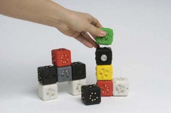 cubelets-blocs