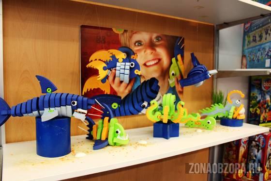 Bloco Toys