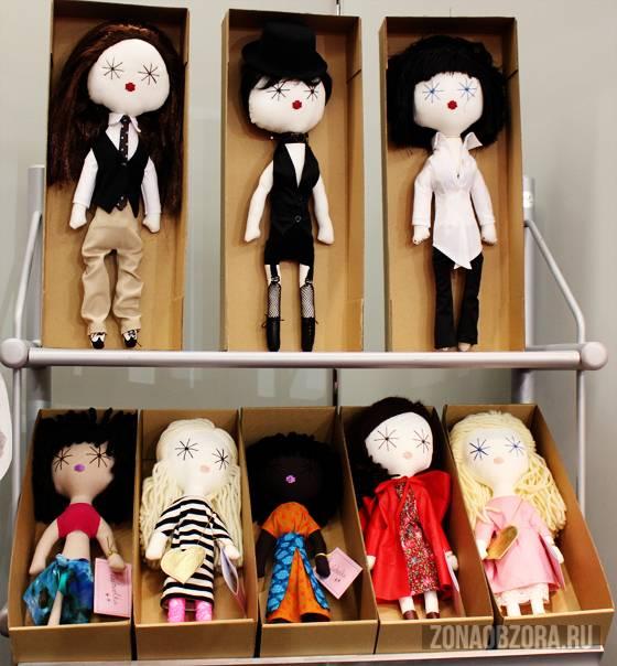 куклы лялушка