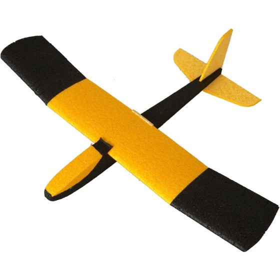 Miniprop plane