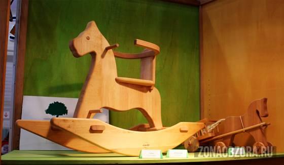 Schöllner horse