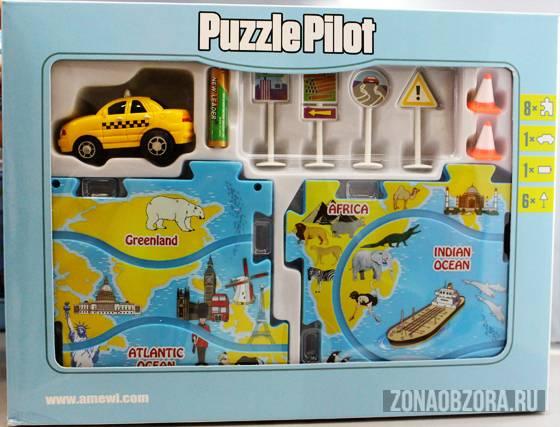 PuzzlePilot от Amewi