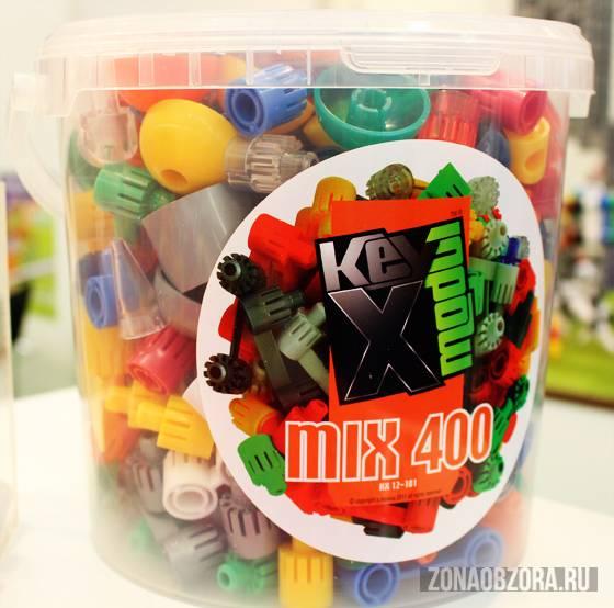 key-x-modul mix 400