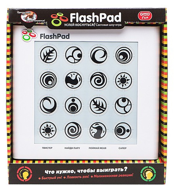flashpad