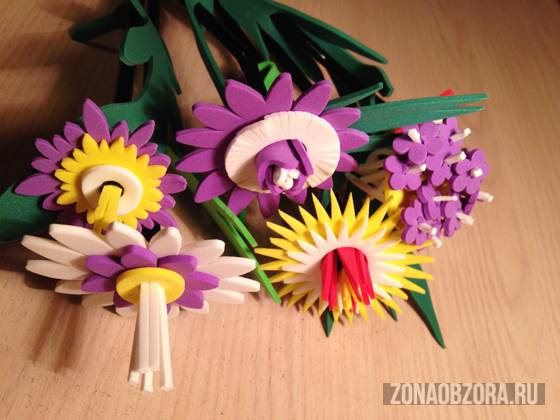 flower surprise create your own bouquet