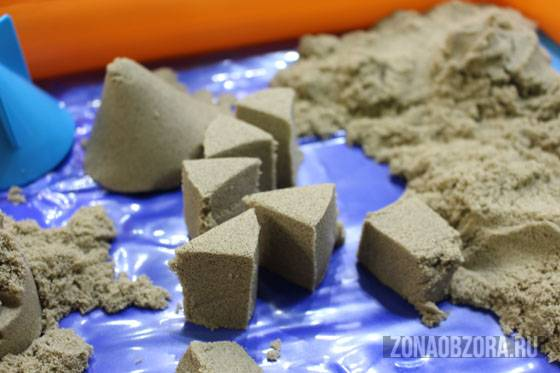 живой песок купить