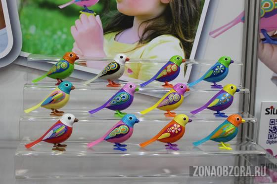 Digibirds Silverlit