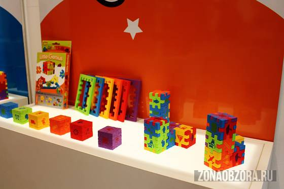 Smart Cube компании Happy