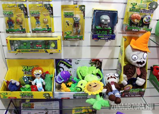 all about Plants vs Zombies