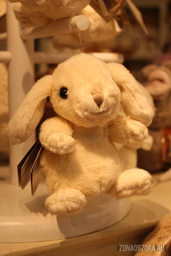 Bukowski little rabbit