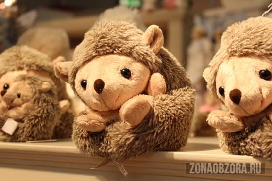 Bukowski toys