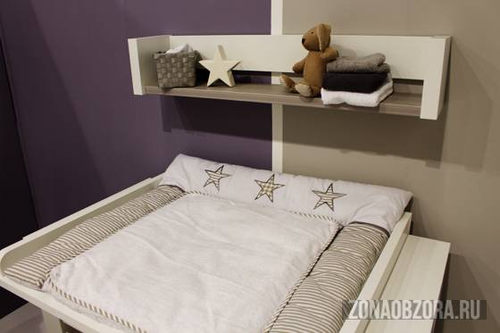 Детская мебель Milano Pinie for kids