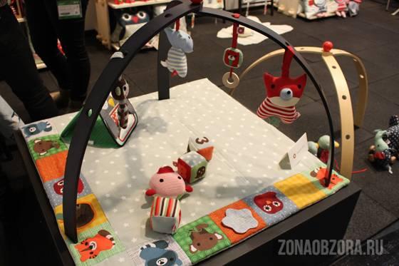 Franck Fischer toys