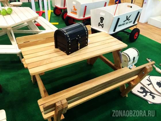 Pinolino furniture for kids
