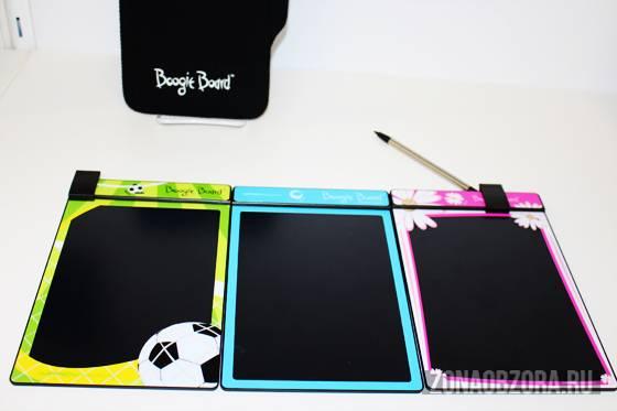 Boogie Board 8