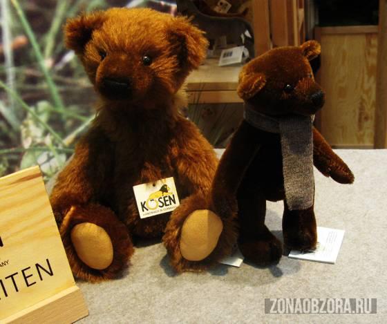 Kosen bear