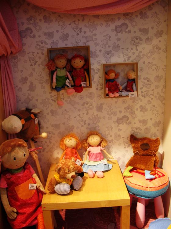 SigiKid  dolls