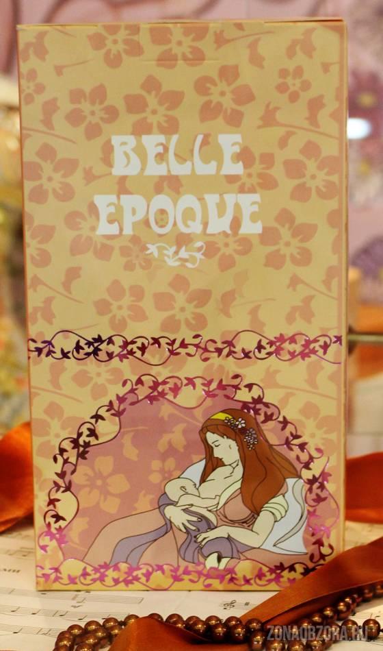Список в роддом.  Товары для мамы Belle Epoque
