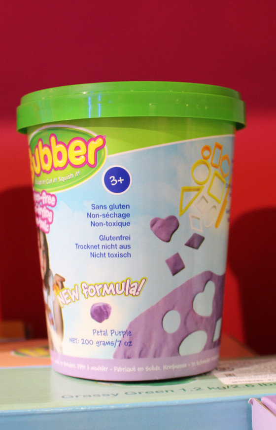 WabaFun bubber