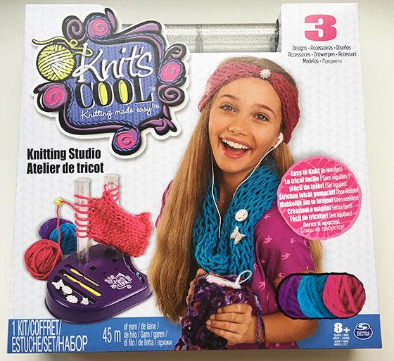 что общего у бабушки и хурмы они вяжут студия вязания Knits Cool